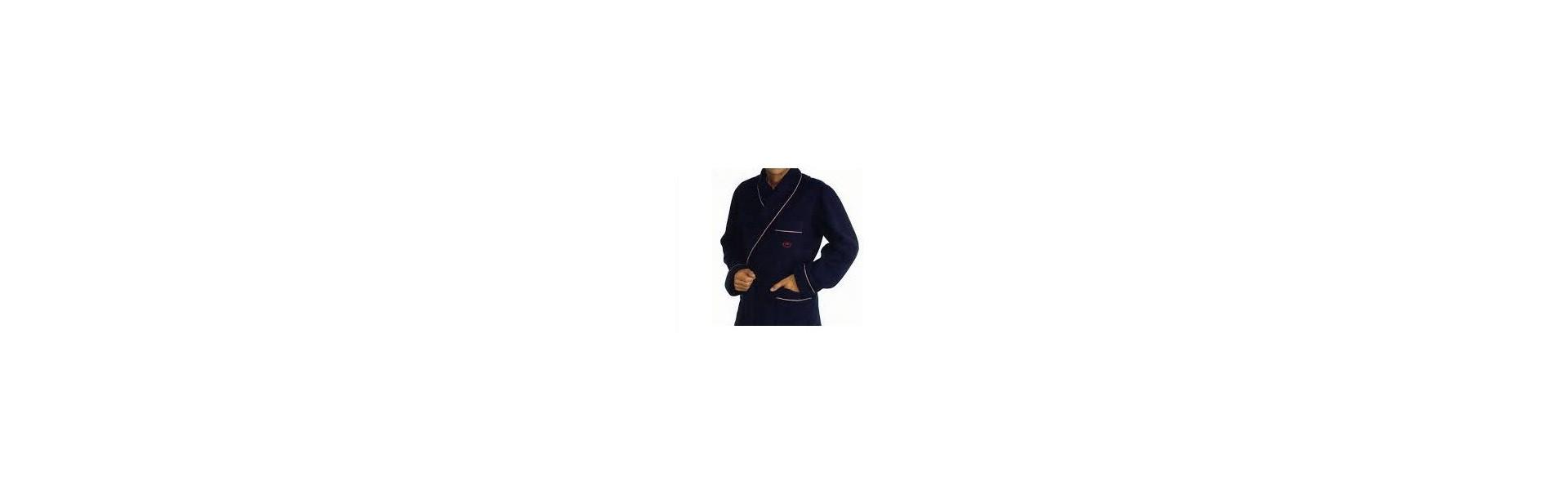 giacche e vestaglie autunno inverno